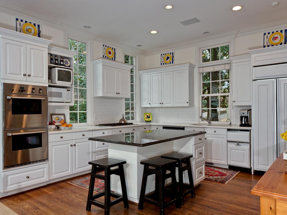 Kitchen charlotte virtual home tours for Virtual tour kitchen designs